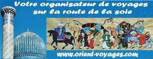 Voyagez avec Orient Voyages au Sultanat d'Oman