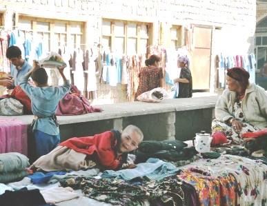Bazar Urgut