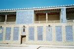 Harem Khiva