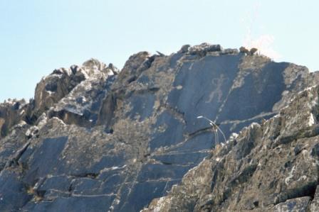 Gorges de Sarmich