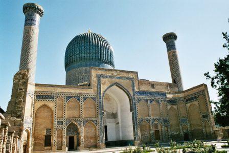 Gour Emir Samarkand